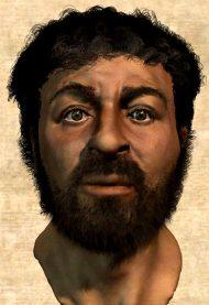 bbc-computerimage av Kristus