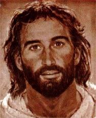 """til side med """"alternative"""" kristusbilder i tilknytyning til rteportasje fra Link¨poing domkirke"""