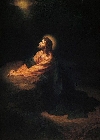 TrhUMC-Christ_in_Gethsemane