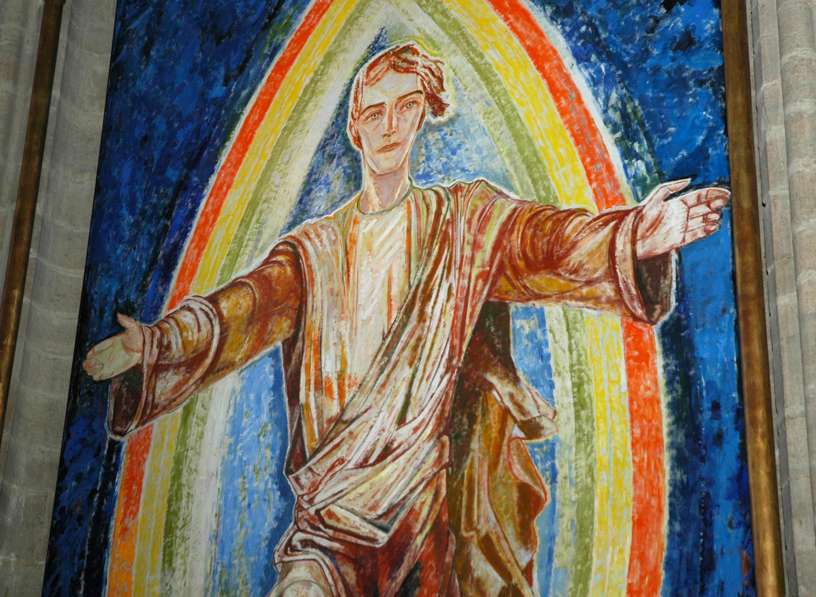 Henrik sørensen kristus