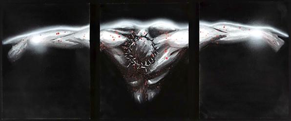 trhumc-Marc Cummings cruci