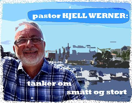Kjell W spalte