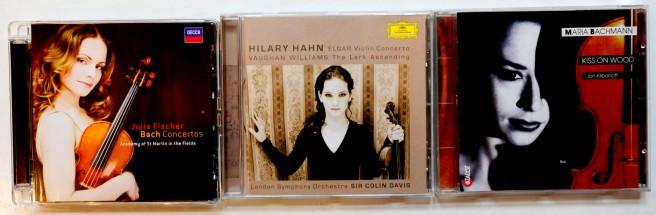 cd-fiolin