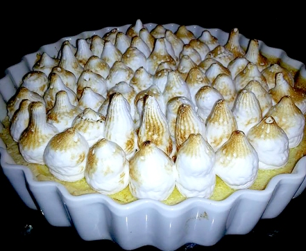 hilde-lemon meringue