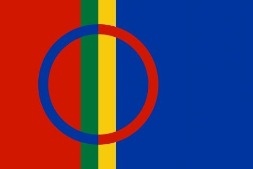 trhumc - sameflagget