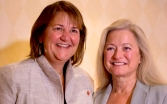 Karen Olivet og Robyn