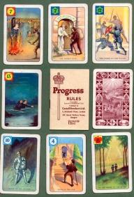 pilgrim-kort