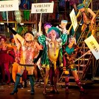 pilgrim - opera - musical