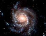 Largest ever galaxy portrait – stunning HD image of Pinwheel Gal