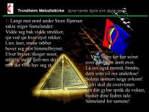 gt-samisk nasjonalsang